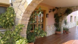 L'Ermita Casa Ripo, Hotel  Vall d'Alba - big - 18
