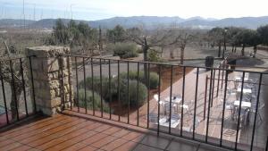 L'Ermita Casa Ripo, Hotel  Vall d'Alba - big - 51