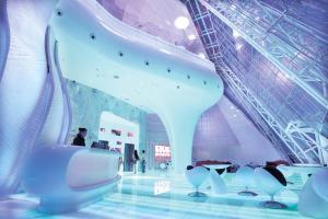 Otique Aqua Hotel, Hotels  Shenzhen - big - 10