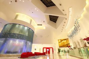 Otique Aqua Hotel, Hotels  Shenzhen - big - 11