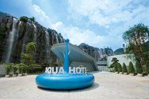 Otique Aqua Hotel, Hotels  Shenzhen - big - 1
