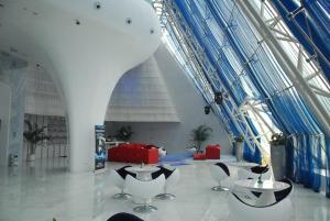 Otique Aqua Hotel, Hotels  Shenzhen - big - 13
