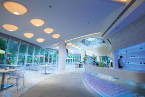 Otique Aqua Hotel, Hotels  Shenzhen - big - 15