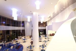 Otique Aqua Hotel, Hotels  Shenzhen - big - 12