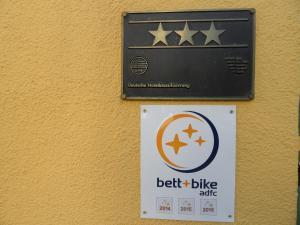 Altstadt Hotel Peiß, Hotely  Stralsund - big - 44