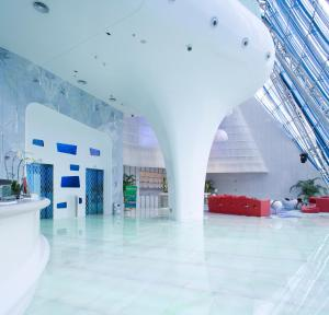 Otique Aqua Hotel, Hotels  Shenzhen - big - 17