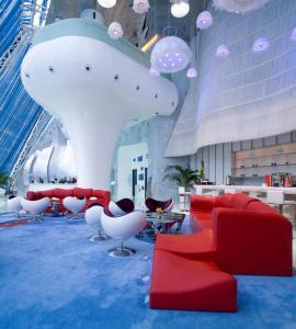 Otique Aqua Hotel, Hotels  Shenzhen - big - 19