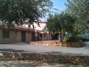 L'Ermita Casa Ripo, Hotel  Vall d'Alba - big - 53