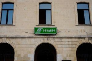Casa Su Rotaie, Affittacamere  Otranto - big - 50