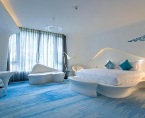 Otique Aqua Hotel, Hotels  Shenzhen - big - 22