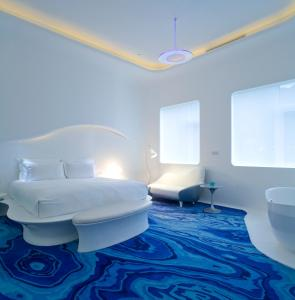 Otique Aqua Hotel, Hotels  Shenzhen - big - 23