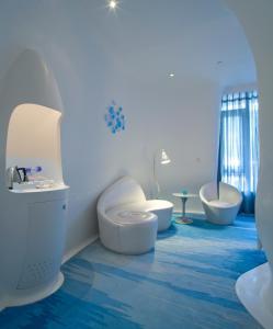 Otique Aqua Hotel, Hotels  Shenzhen - big - 24