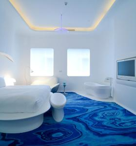 Otique Aqua Hotel, Hotels  Shenzhen - big - 25