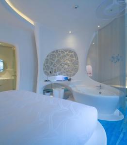 Otique Aqua Hotel, Hotels  Shenzhen - big - 26