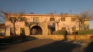 L'Ermita Casa Ripo, Hotel  Vall d'Alba - big - 21
