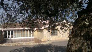 L'Ermita Casa Ripo, Hotel  Vall d'Alba - big - 52