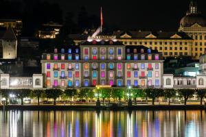 obrázek - Hotel Schweizerhof Luzern