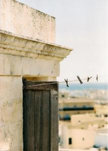 Casa Su Rotaie, Affittacamere  Otranto - big - 18