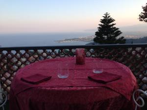 Hotel Villa Greta, Hotels  Taormina - big - 90