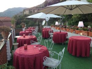 Villa Greta Hotel Rooms & Suites, Hotels  Taormina - big - 69