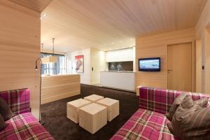 Appartement Elmar - Apartment - Obergurgl-Hochgurgl