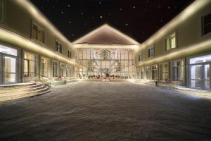 Domodedovo Park Hotel - Volodarskogo
