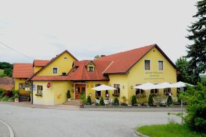 Gasthof Janitschek, Hotels  Weichselbaum - big - 1
