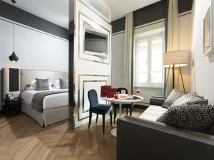 Corso 281 Luxury Suites - AbcRoma.com