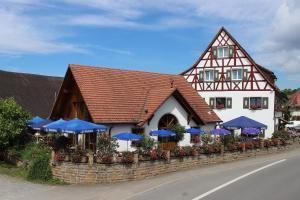 Gasthof Adler - Deggenhausertal