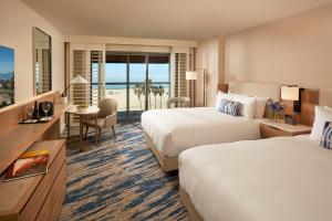 Loews Santa Monica Beach Hotel (40 of 91)