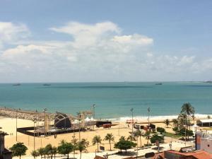 Varandas de Iracema, Apartmanok  Fortaleza - big - 6