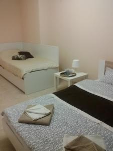 Sandanski Peak Guest Rooms, Penzióny  Sandanski - big - 50