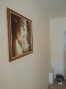 Sandanski Peak Guest Rooms, Penzióny  Sandanski - big - 61