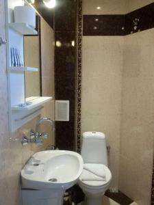 Sandanski Peak Guest Rooms, Penzióny  Sandanski - big - 51