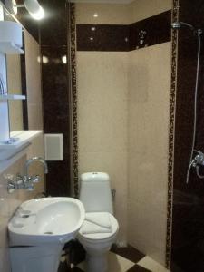 Sandanski Peak Guest Rooms, Penzióny  Sandanski - big - 75