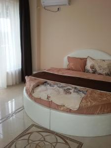 Sandanski Peak Guest Rooms, Penzióny  Sandanski - big - 107