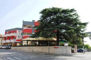 Hotel Prvan, 21276 Vrgorac