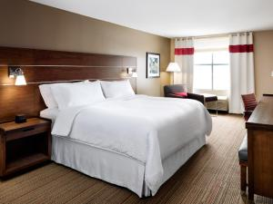 Four Points by Sheraton Cincinnati North/West Chester, Hotely  West Chester - big - 23