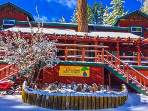 ITH Big Bear Mountain Adventure Lodge, Hostely  Big Bear Lake - big - 1