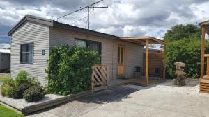 Hobart Cabins & Cottages, Penziony  Hobart - big - 12