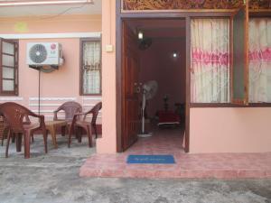 . Jaffna City Apartments