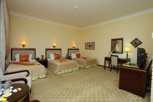 Triple Room Grand Samarkand Superior Hotel