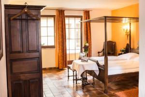 Romantik Hotel Greifen-Post - Aurach