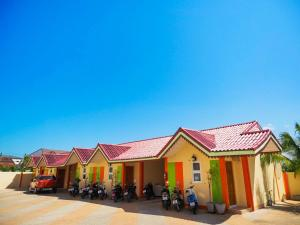 Wansiri Mansion, Hotels  Songkhla - big - 26