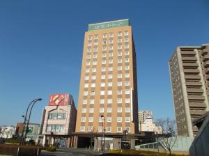 Auberges de jeunesse - Hotel Route-Inn Hirosaki Ekimae