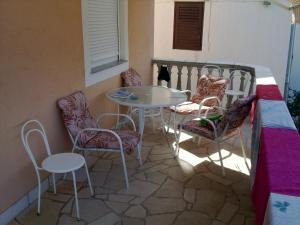 Apartment Bionda, Apartments  Senj - big - 47
