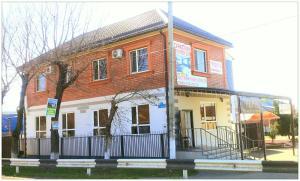 Tulsky Lago-Naki Guest House - Shuntuk