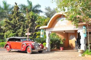 Vijayshree Resort & Heritage V..