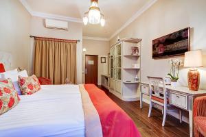 Pushka Inn Hotel (34 of 80)