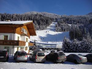 Holiday-Appartements - Apartment - Flachau
